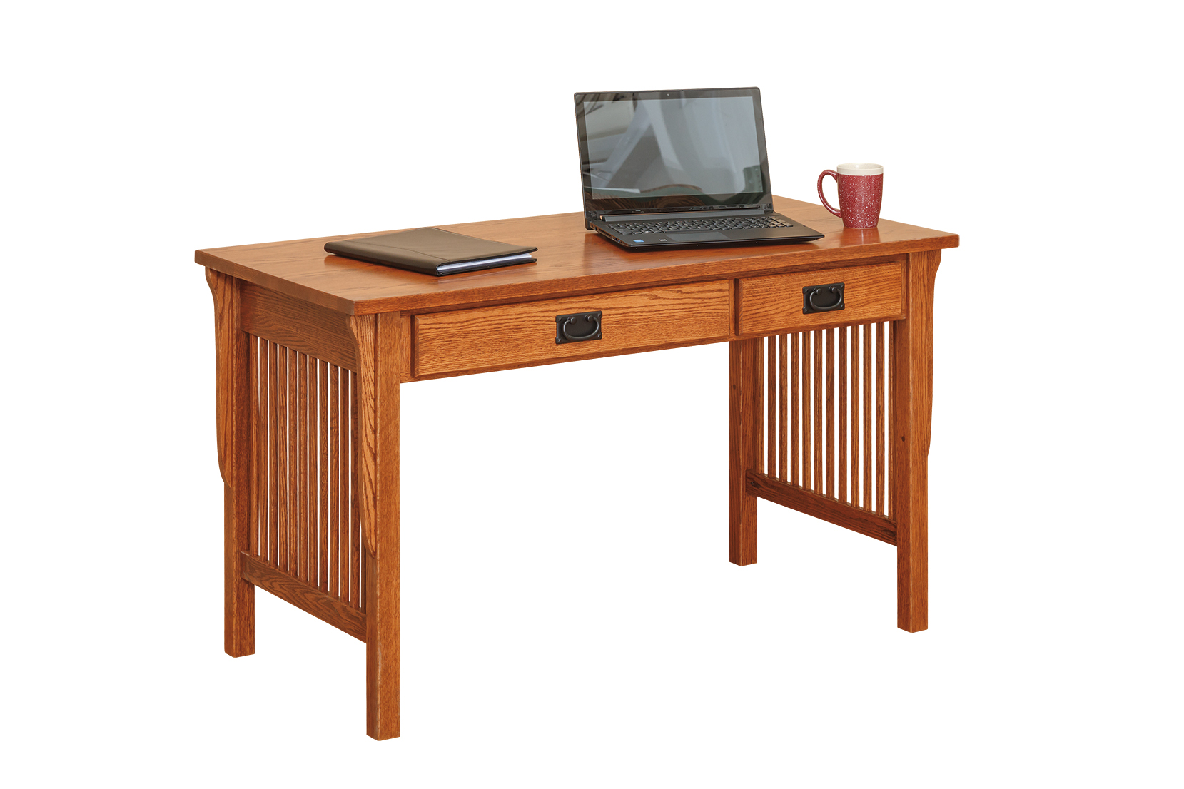 Computer Desk Mission Amish Furniture Connections