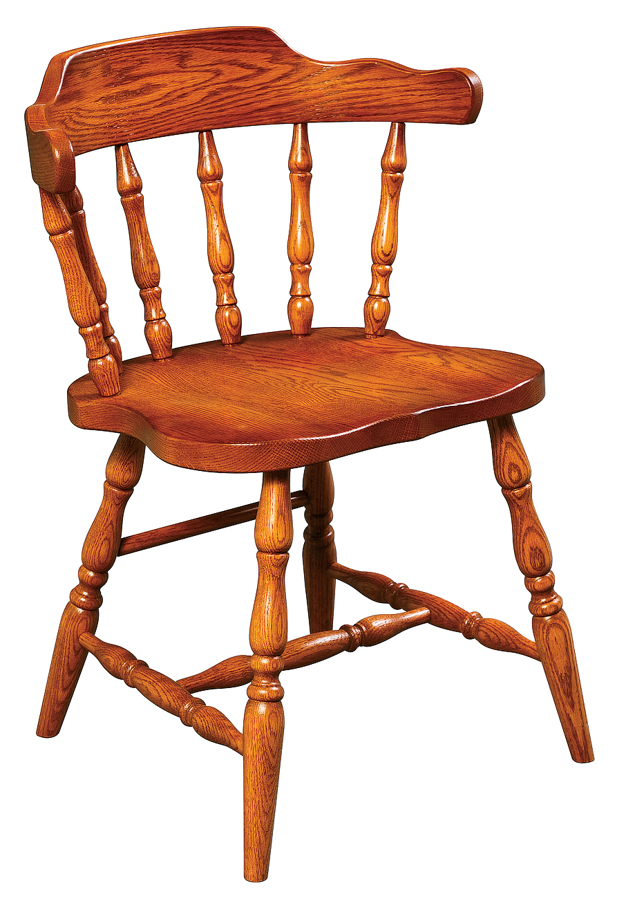Mate Chair Amish Furniture Connections Amish Furniture