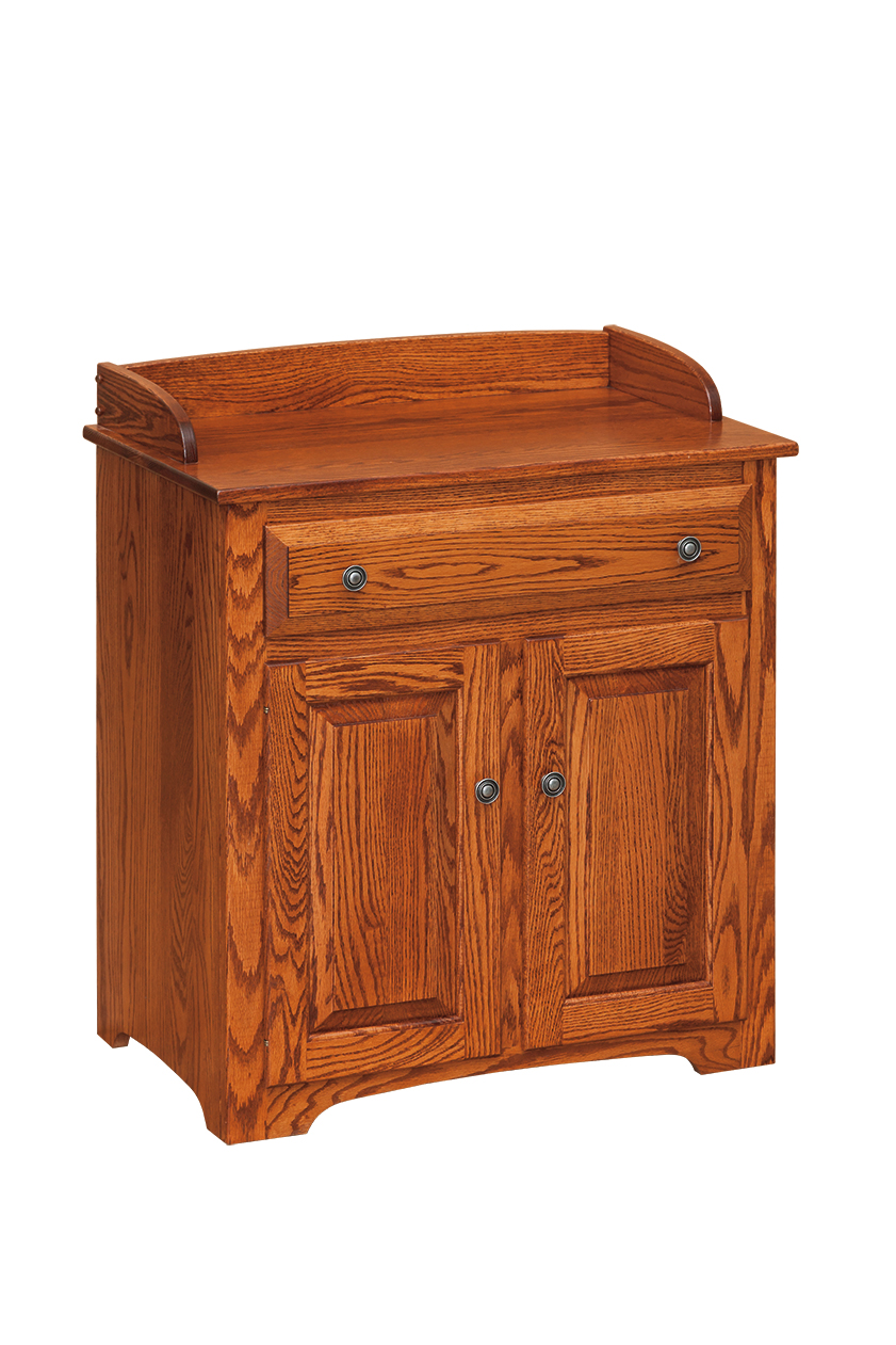 Microwave Cabinet Amish Furniture Connections Amish