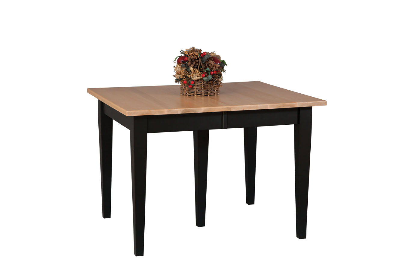 36 x 54 table amish furniture connections amish