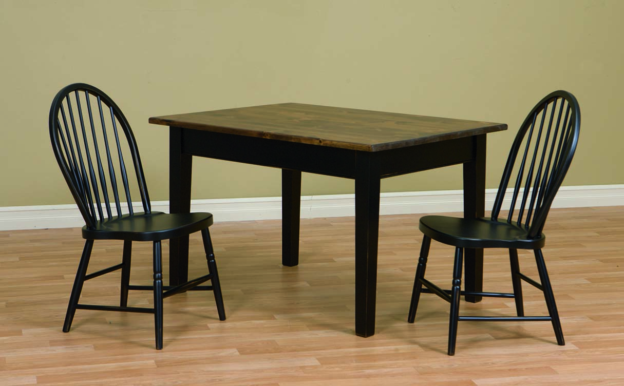36 Quot X 48 Quot Table Amish Furniture Connections Amish