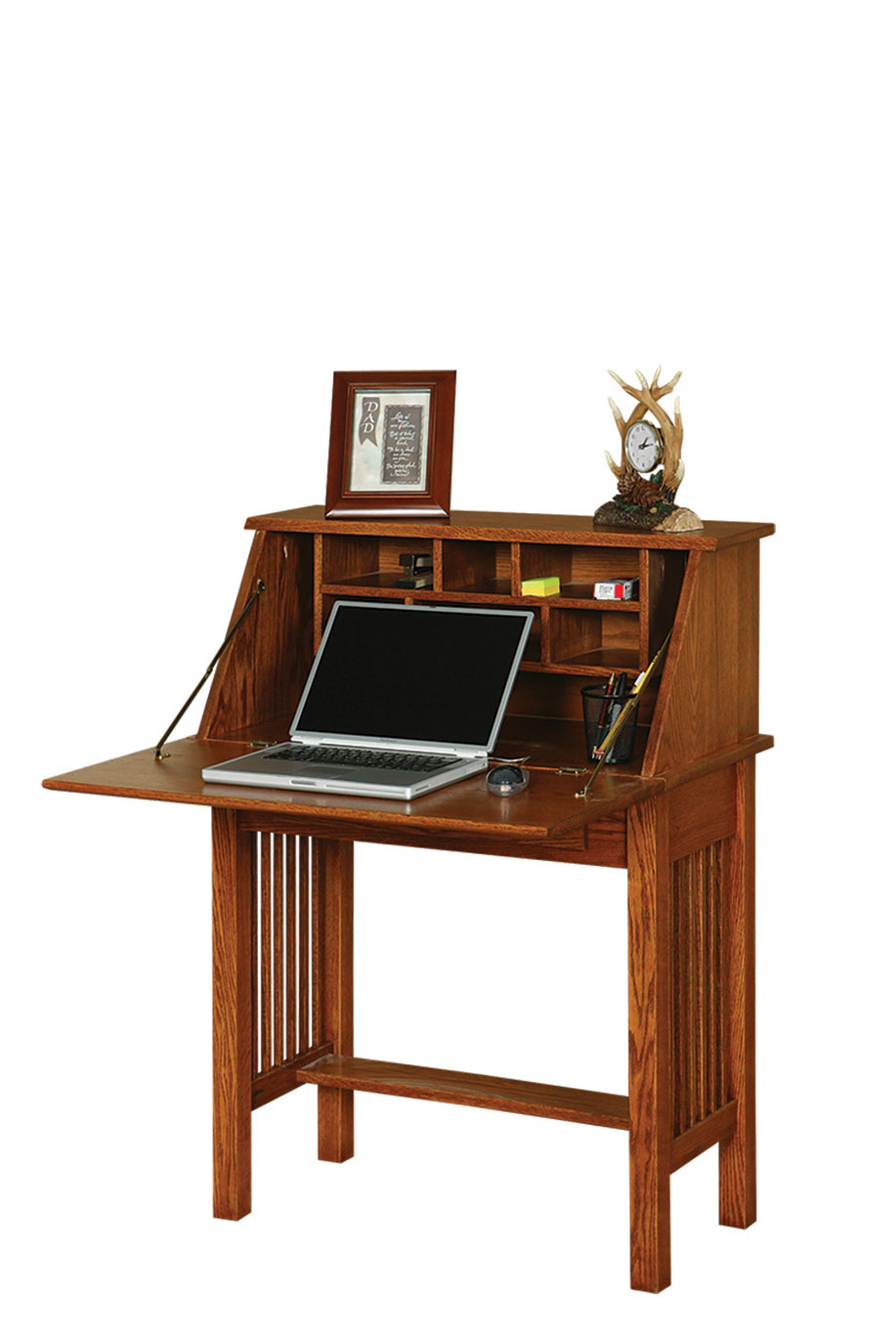 Secretary Desk Mission Zoom