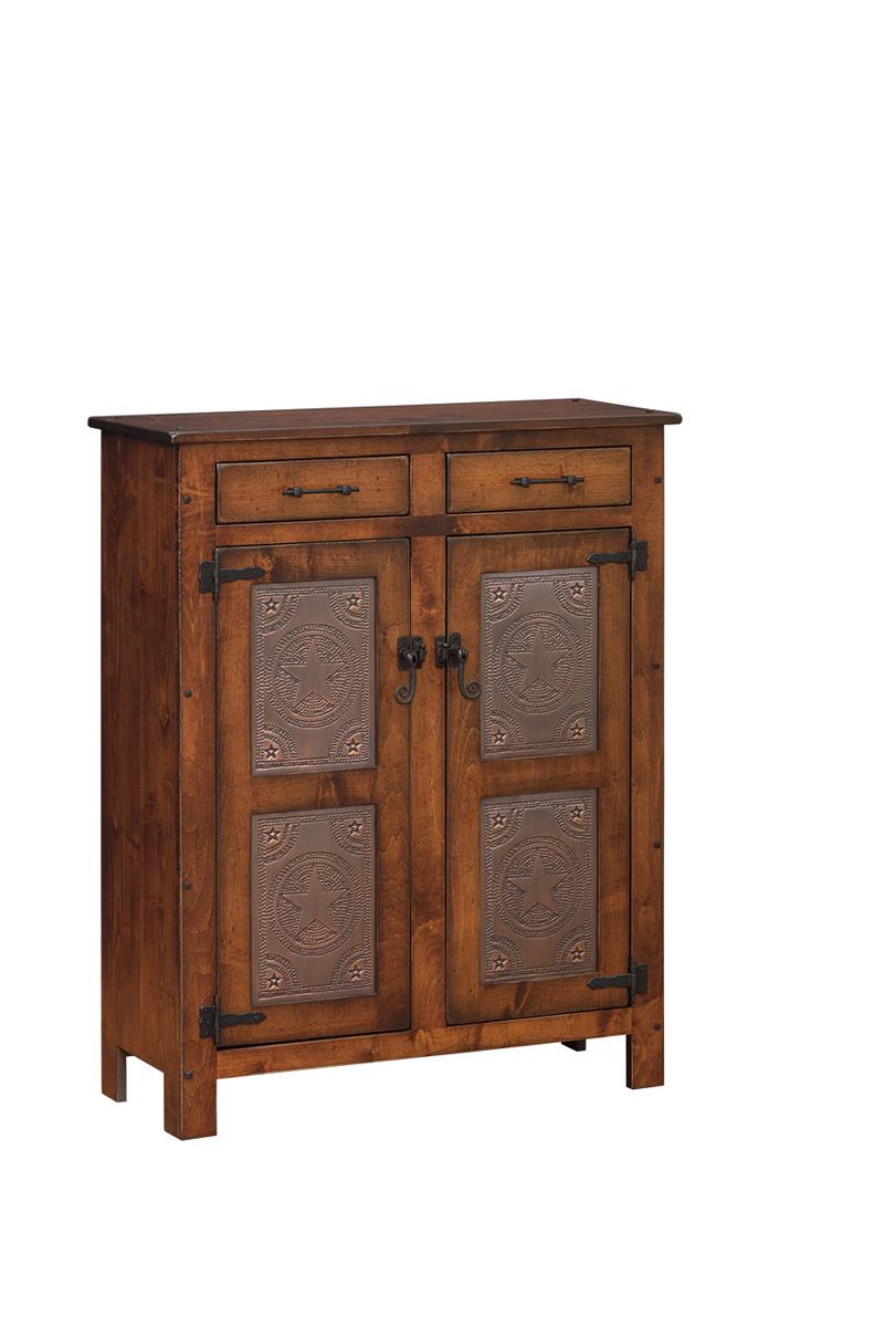 Antique Pie Safe Amish Furniture