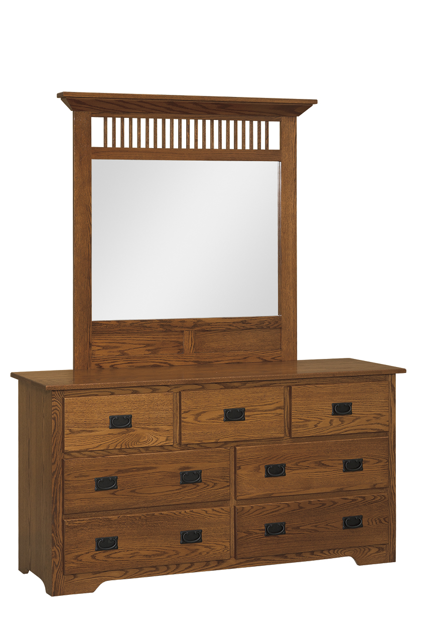 Mission style dresser bestdressers 2017 for Mission style furniture