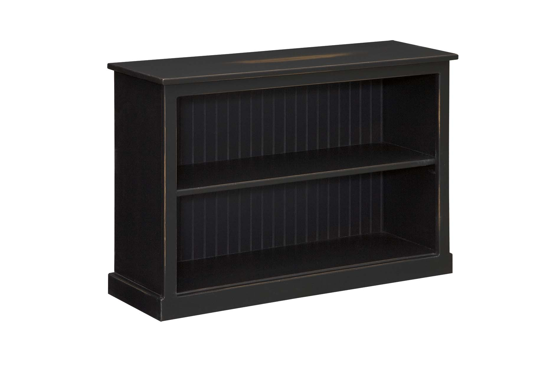 Low Bookcase Amish Furniture Connections Amish Furniture Connections